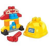 Mega Bloks kis építő készlet - Építőjáték