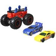 Hot Wheels Monster Trucks Alkotó - Játékautó