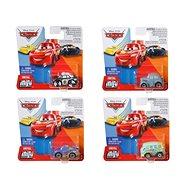 Cars Mini Autók blister - Játékautó
