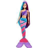 Barbie hosszú hajú tengeri sellő