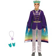 Barbie Hercegből férfi sellő - Játékbaba