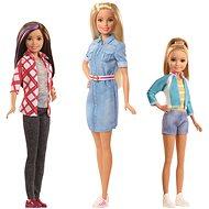 Barbie Dha nővér - Játékbaba