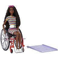 Barbie Kerekesszékes modell - Játékbaba