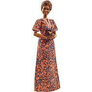 Barbie Inspiráló nők - Maya Angelou - Játékbaba
