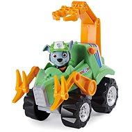 Mancs őrjárat Rocky Dino témájú járművek - Játékautó