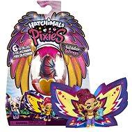 Hatchimals Fairies Pixies szárnyakkal - Figura