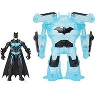 Batman figura 10 cm páncélzattal - Figura