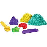 Kinetikus homok tengeri játék szett - Kinetikus homok