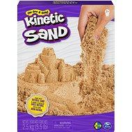 Kinetikus homok 2,5 kg barna folyékony homok - Kinetikus homok