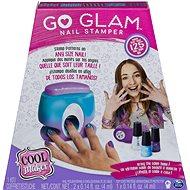 Kreatív szett Cool Nail Maker Studio