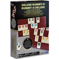 Smg Rummy-O Társasjáték