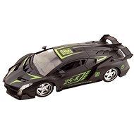 RC autó 27 MHz-es távirányítóval - Távirányitós autó