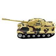 RC PANTHER tank - Távvezérelhető tank