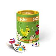 Dodo Dodók megfigyelést fejlesztő társasjáték - Társasjáték