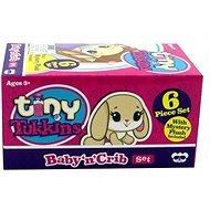Figura Tiny Tukkins - mini szett