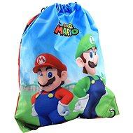 Gymbag Super Mario - Tornazsák