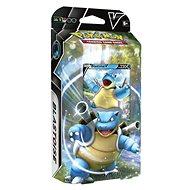 Pokémon TCG: V Battle Deck - February - Kártyajáték