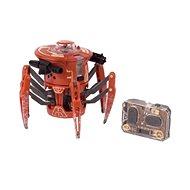 Hexbug Harci pók 2.0 - narancsszín - Mikrorobot