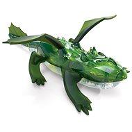 Hexbug Sárkány - zöld - Mikrorobot