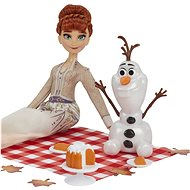 Ice Kingdom 2 Anna és Olaf őszi piknik