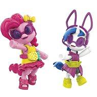 Figura My Little Pony - busz póni a divatos buli kollekcióból