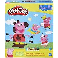 Play-Doh Peppa malac - Gyurma