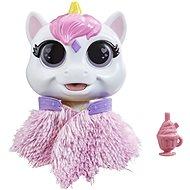 Plüssjáték FurReal Friends Éhes házi kedvenc - rózsaszín