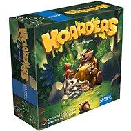 Granna Hoarders (Hamouni) - Kártyajáték