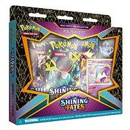 Pokémon TCG: SWSH 4.5 Feb. Pin Box - Kártyajáték