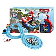 Autópálya Carrera ELSŐ - 63028 Mario Nintendo