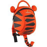 LittleLife Animal Toddler hátizsák; 2l; tigris - Hátizsák