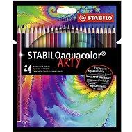 "STABILOaquacolor 24 db karton tok ""ARTY"""