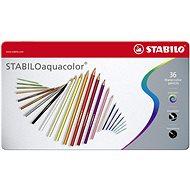 STABILOaquacolor 36 db fém tok