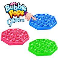 Pop it - glitterekkel - Társasjáték