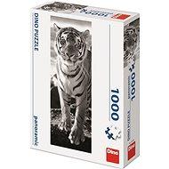 Dino Tigris 1000 panoráma puzzle