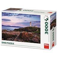 Dino Világítótorony 3000 puzzle - Puzzle