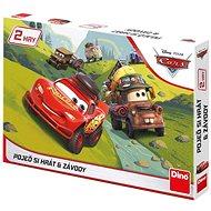 Játék Dino autók: jöjjön és játsszon gyerekjátékokat