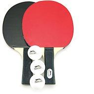Teddies Asztalitenisz szett 2 ütőt + 3 labdát - Pingpongszett