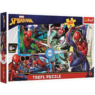 A Trefl Puzzle Spiderman ment 160 darabos - Puzzle