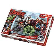 Trefl Puzzle The Avengers 100 darab - Puzzle