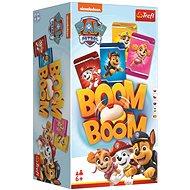 Trefl Boom Boom Paw Patrol társasjáték - Társasjáték