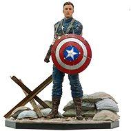 Captain America - First Avenger Art Scale 1/10 - MCU 10 Year - Figura