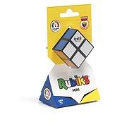 Rubik kocka 2X2 - Fejtörő