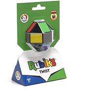 Rubik fejtörő - Twist - Fejtörő