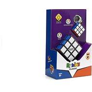 Rubik kocka - Klasszikus 3X3 + Kulcstartó