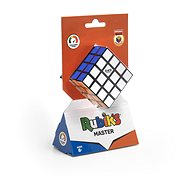 Rubik kocka - Mester 4X4 - Fejtörő