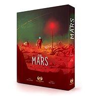 On Mars CZ/EN - Társasjáték