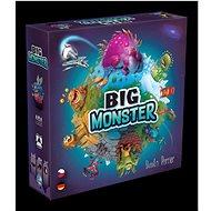 Big Monster - Társasjáték