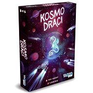 Kosmodraci - Társasjáték