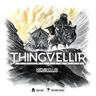 Nidavellir: Thingvellir - Társasjáték